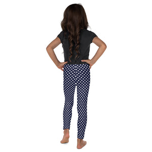 Polka-Dots-Navy-White-Kids-Leggings-shop