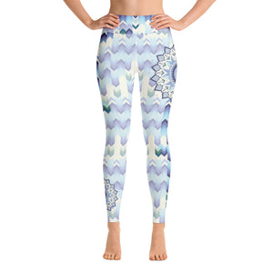 blue-white-green-mandala-geometric-asymmetric-chic-yoga-leggings