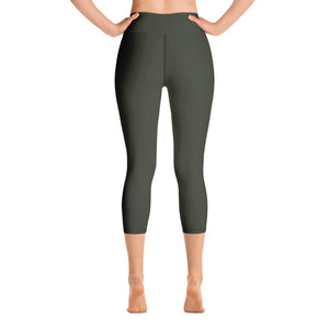 solid-women-olive-green-capri-leggings-yoga