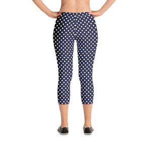 polka-dots-navy-blue-white-capri-leggings-women-chic