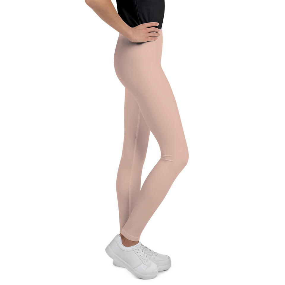 neutral-peach-pink-leggings-teens