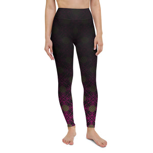 Lux II Yoga Leggings