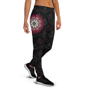 Night Devi Joggers for Women