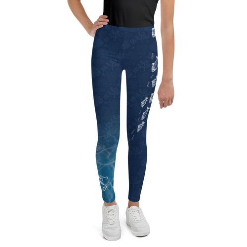 Sheefish Teen Leggings