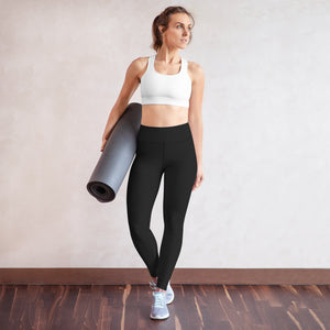 solid-women-charcoal-gray-leggings-all-the-time