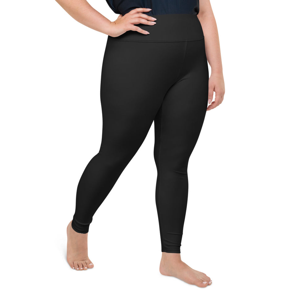 neutral-charcoal-gray-plus-size-leggings-all-the-time