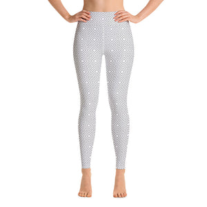 clarity-geometric-white-grey-elegant-chic-yoga-leggings-shop