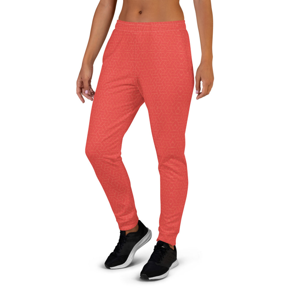 coral-red-joggers-for-women-usa