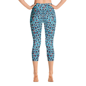leopard-cool-blue-animal-print-women-yoga-capri-leggings-3