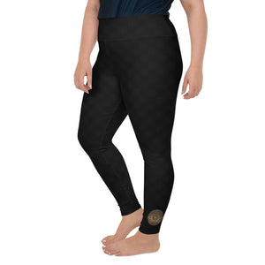 Lux I Super Curvy Leggings