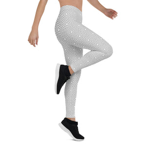 geometric-white-grey-elegant-chic-urban-leggings-women