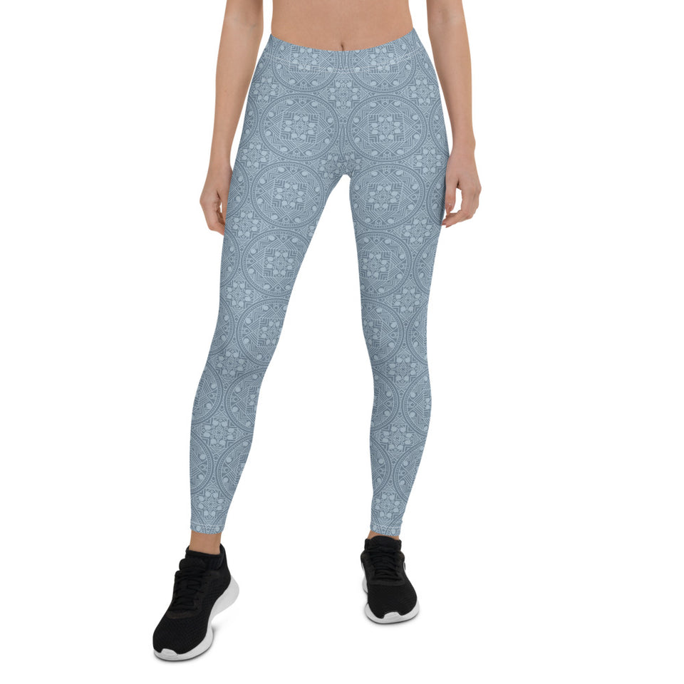 light-blue-mandala-geometric-winter-urban-leggings-shop