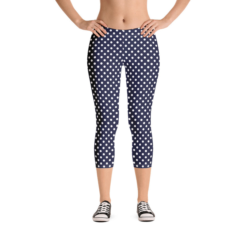 polka-dots-navy-blue-white-capri-leggings-women-urban