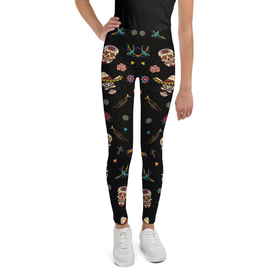 Dia-de-los-muertos-death-day-mexico-leggings-all-the-time-teen-girls2