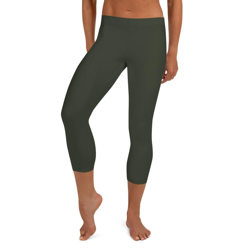 olive-green-urban-capri-leggings