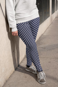 polka-dots-navy-white-plus-size-leggings-women