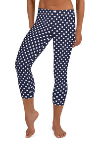 polka-dots-navy-blue-white-capri-leggings-women