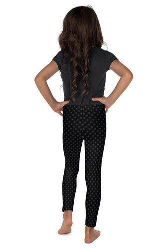 polka-dots-black-and-charcoal-gray-kids-leggings-girls