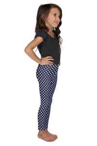 Polka-Dots-Navy-White-Kids-Leggings-shop-chic