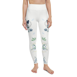 roses-floral-high-waist-leggings-for-women-1