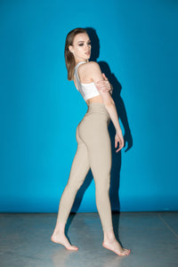 neutral-solid-sand-beige-leggings