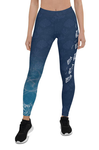 Sheefish Urban Leggings