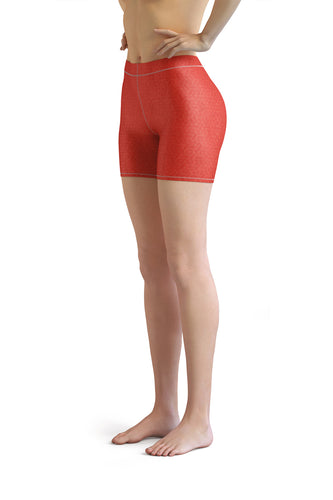 coral-secret-urban-shorts