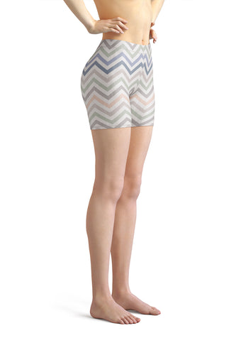 navi-zig-zag-pastel-colors-chic-urban-shorts