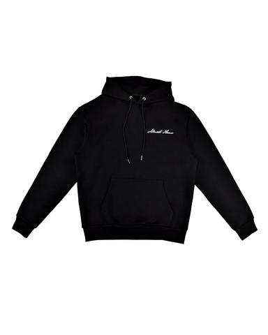 ALMOST HOME BLACK SWEATSHIRT