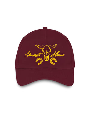 ALMOST HOME LONGHORN CLASSIC PRO HAT