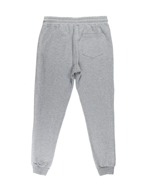 ALMOST HOME HEATHER GREY SWEATPANT