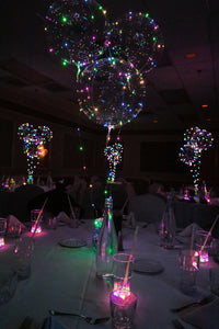 Balloon Bouquet Delivery Home Party Decor