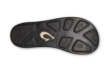 Load image into Gallery viewer, Olukai Men's Hiapo - lava rock/lava rock