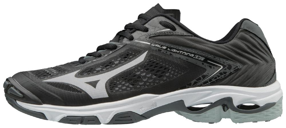 Mizuno Women's Lightning Z5 - black/silver 430263.9073