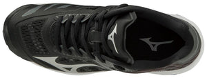 Mizuno Women's Lightning Z5 - black/silver