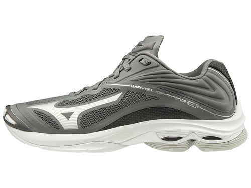 Mizuno Men's Lightning Z6 grey 430281.9191