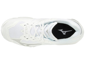 Mizuno Women's Lightning Z6 - white