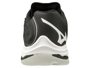 Mizuno Women's Lightning Z6 - black/silver 430283