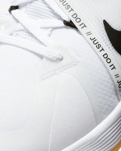 Load image into Gallery viewer, Nike React Hyperset Volleyball Shoe White CI2956