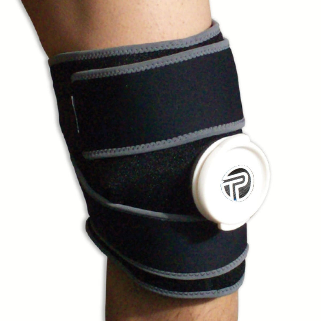 Pro-Tec Ice Cold Therapy Wrap - Knee/Ankle