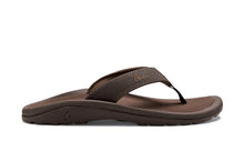 Load image into Gallery viewer, Olukai Men's Ohana - dark java/ray