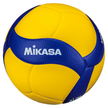 Load image into Gallery viewer, Mikasa V200W Official FIVB Volleyball