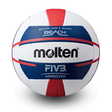 Load image into Gallery viewer, Molten FIVB Elite Beach Volleyball - V5B5000