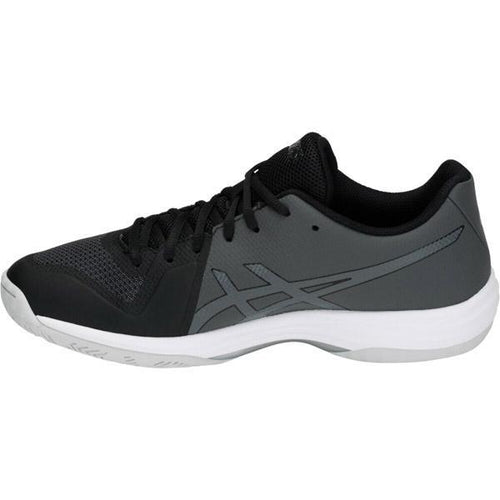 Asics Men's Gel-Tactic  2 Volleyball Shoe - black/dark grey B702N.0190