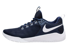 Load image into Gallery viewer, Nike Zoom Hyperace 2 Navy Volleyball Shoe AA0286