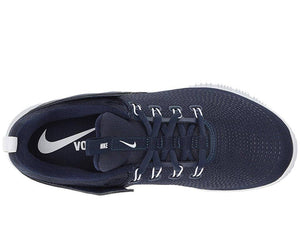Nike Zoom Hyperace 2 Navy Volleyball Shoe AA0286