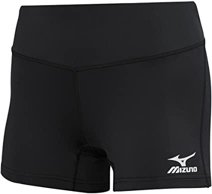Mizuno Victory Short - black