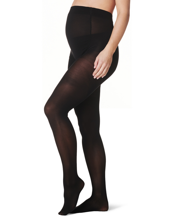 NOPPIES STRUMPFHOSE 40 DEN Black