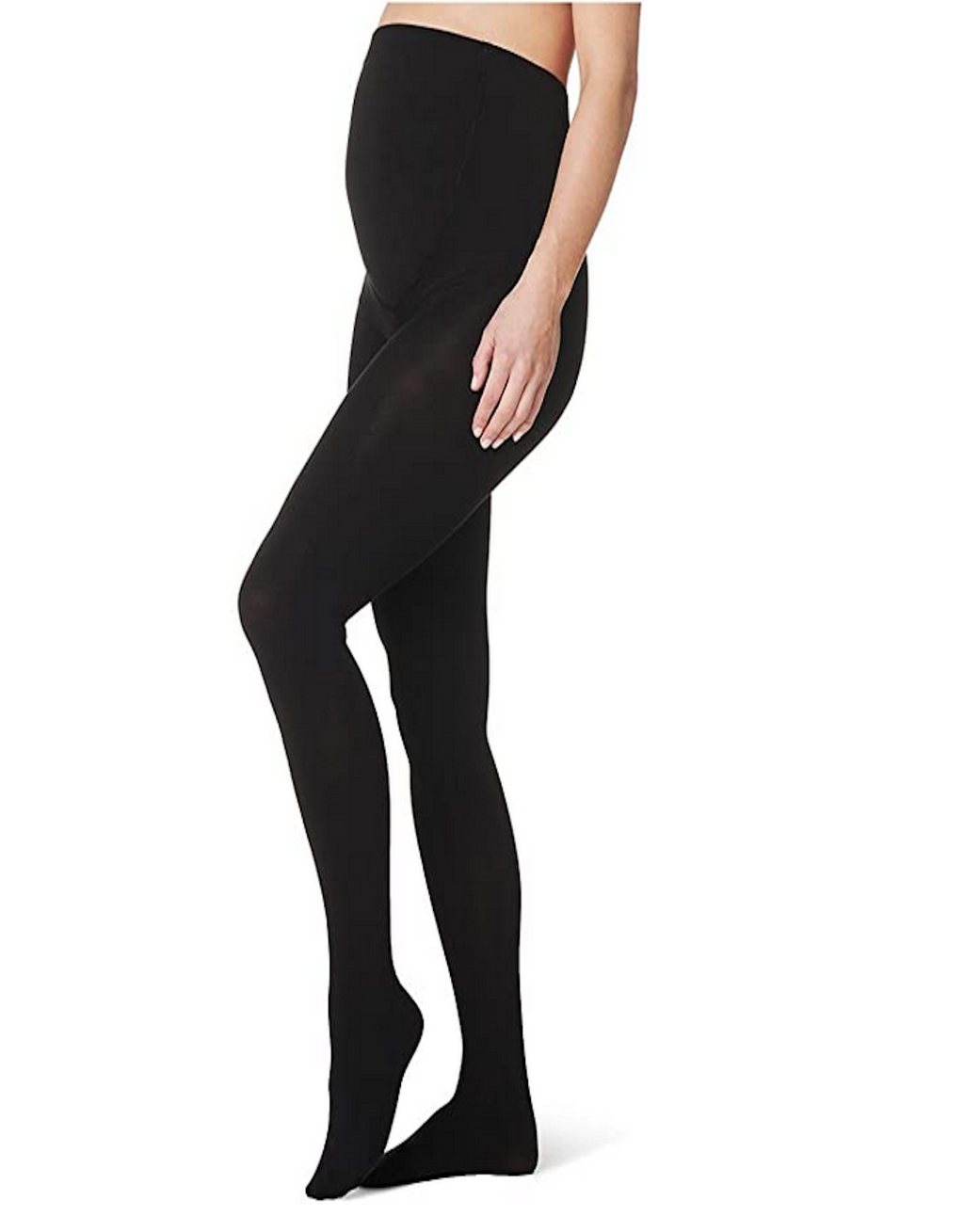 NOPPIES STRUMPFHOSE 60 DEN BLACK