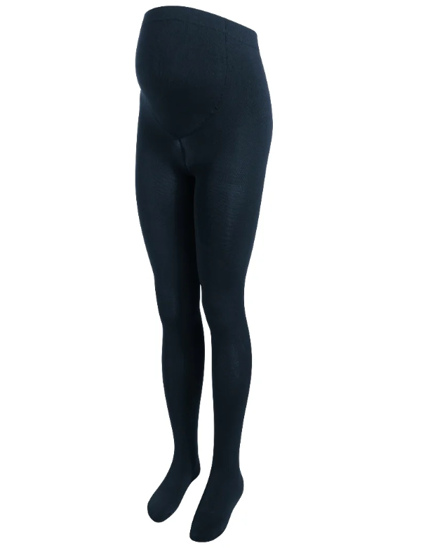 NOPPIES STRUMPFHOSE 60 DEN BLUE